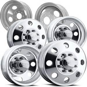 Truck Wheels Catalog Chevy Gmc 4500 5500 Accuride Aluminum Wheels Buy Truck