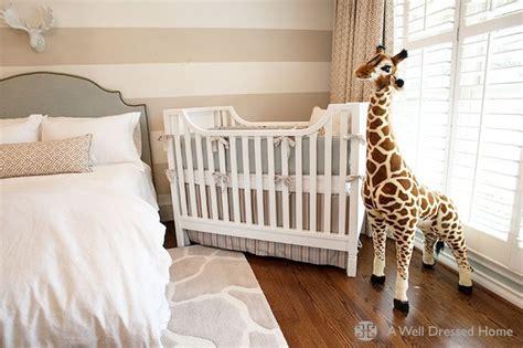 giraffe rug for nursery a well dressed home nurseries doug plush giraffe nursery guest room guest room
