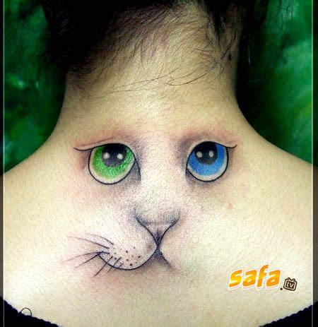 animal tattoo buzzfeed 15 animal tattoo fails