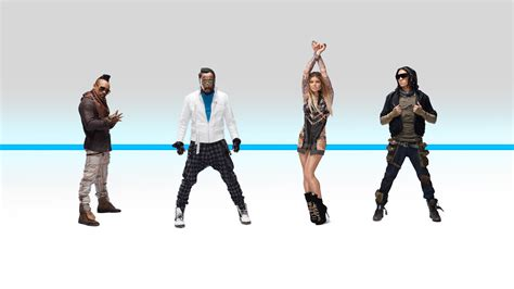 wallpaper hd black eyed peas wallpaper black eyed peas the beginning will i am