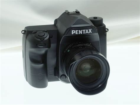 pentax frame the rest of the new pentax frame k mount dslr