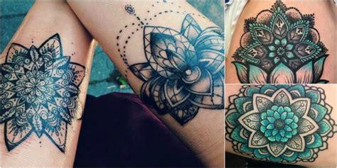 imagenes de mandalas para tatuajes imagenes de tatuajes de mandalas tatuajes para mujeres y