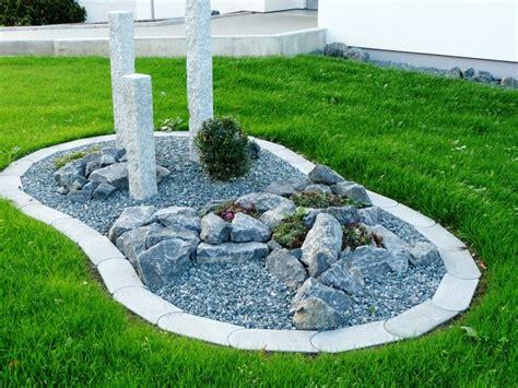 Vorgartengestaltung Mit Kies Bilder 3509 by Gartengestaltung Harald Hein Kies Splitt