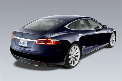 Tesla Car Price 2014 Shields Up Tesla Debuts Shield To Protect Against Battery