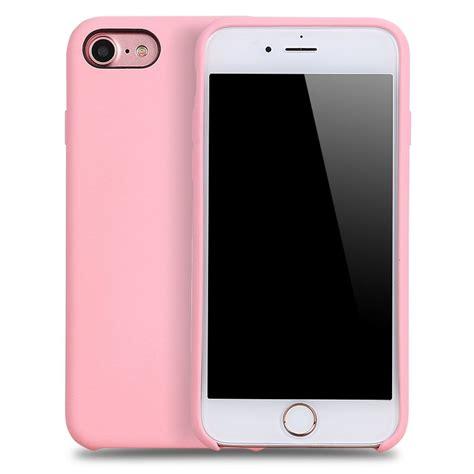 wholesale iphone     pro silicone hard case pink