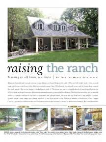 raising the ranch story