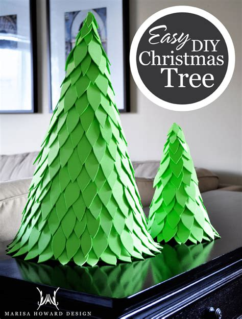 how to make a xmas tree out of high heel shoes 30 handmade trees