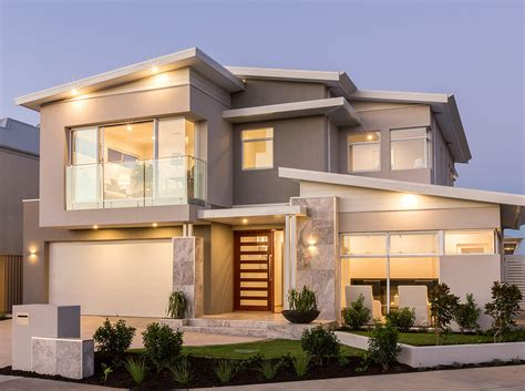 unique gallery storey house plans perth wa home