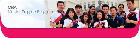 Hospitality Mba by Faculty Of Hospitality And Tourism Fht Psu Phuket