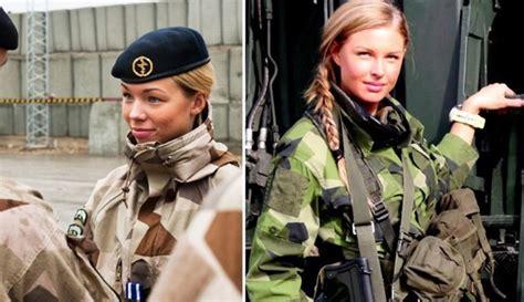 film perang tentara amerika terbaru cantiknya tentara wanita di 5 negara ini bisa bikin