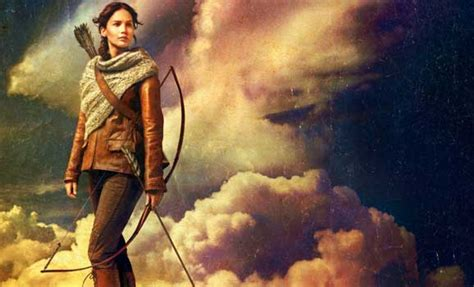 katniss everdeen and the meaning of true strength