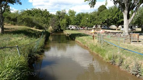 campground review verde river rv resort cottages