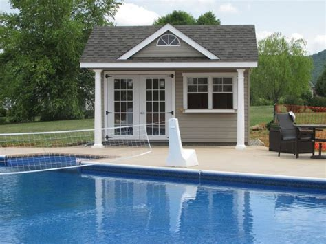 pool shed 79 best images about sheds on pinterest pool houses
