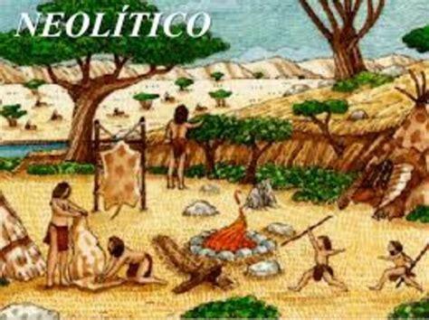 imagenes de la era neolitica la prehistoria timeline timetoast timelines