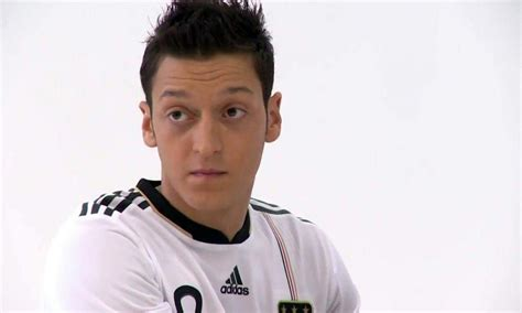 ozil haircut mesut ozil latest hairstyles to try 2016 hairstylevill