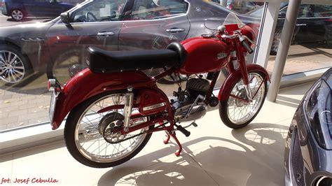 Mobile Nimbus Motorrad by Nimbus Motorrad Ist Zur Oldtimerveranstaltung Bei