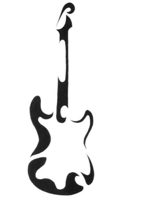 simple tattoo of guitar guitar tattoo designs art tattoo lawas