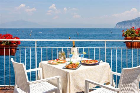 hotel con in sorrento hotel admiral sorrento 4 stelle sul mare a sorrento