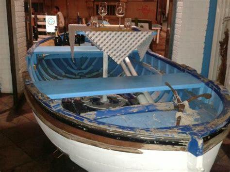 il porto torino tavolo barca picture of osteria il porto turin