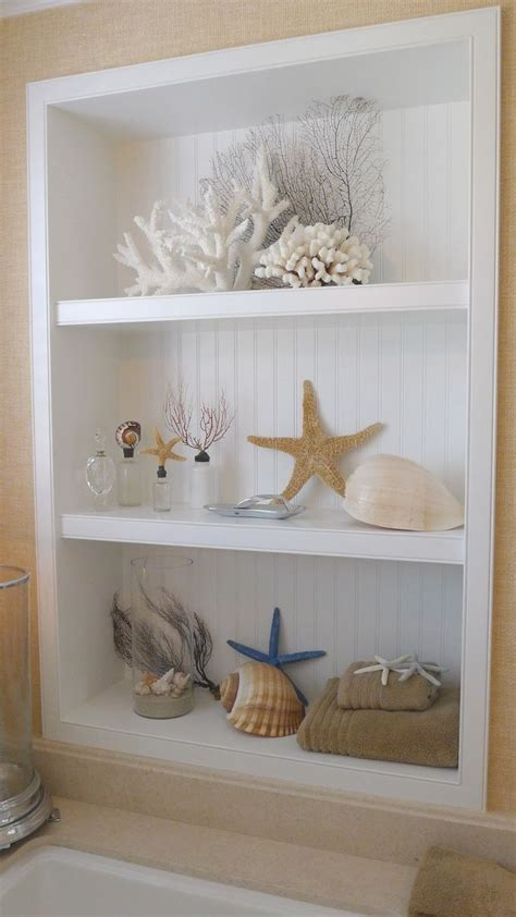 seashell bathroom ideas 17 best images about decor sea shells on sea