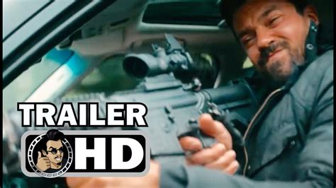 stratton official trailer 2017 dominic cooper action movie hd youtube