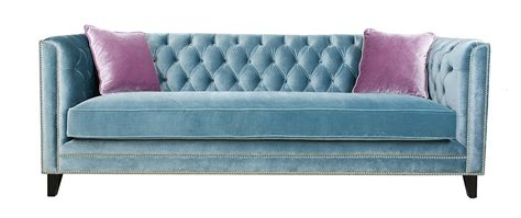 velvet couch pasargad victoria collection velvet sofa blue with 2