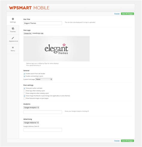 elegant themes mobile plugin the best wordpress mobile plugins elegant themes blog