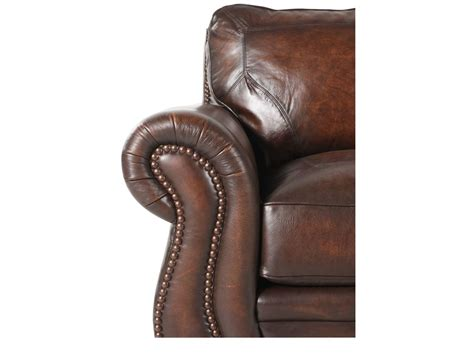Bernhardt Breckenridge Sofa by Bernhardt Leather Sofa Mathis Brothers