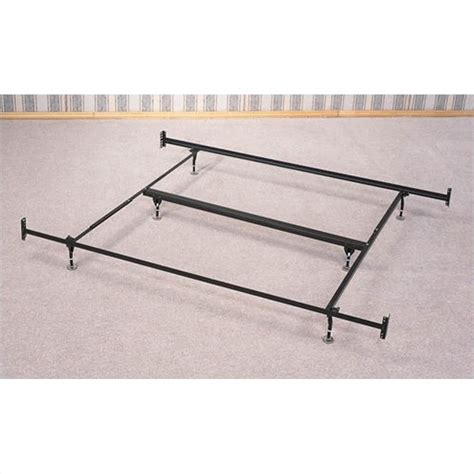 Coaster Bed Frame Coaster Metal Bed Frame 120x