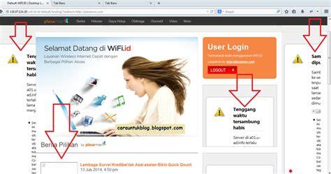 Pasang Wifi Id Telkom Contoh Koneksi Wifi Id Yang Di Ambil Bandwith Nya Cara