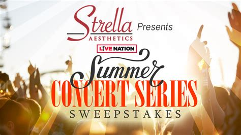 Live Nation App Sweepstakes - live nation hall oates sweepstakes 6abc com