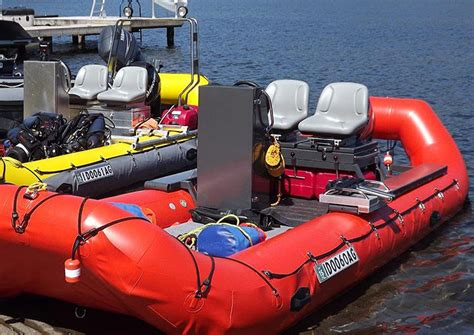 dinghy rescue boat oceanid water rescue craft inflatable rescue boats