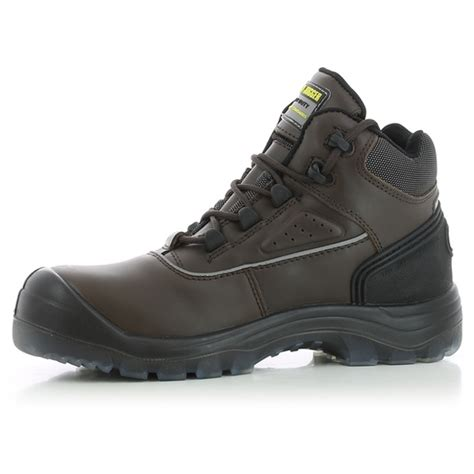 Safety Shoes Jogger Mars Anti Listrik safety jogger eh composite toe work boot marseh