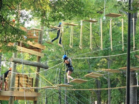 Wedding Crashers In Sparta Nj by Aerial Adventure Course Coming To Jersey Ski Resort