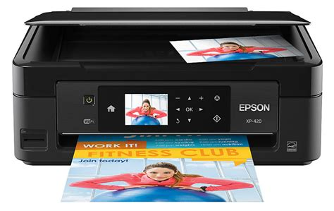 epson expression home xp 420 all in one printer