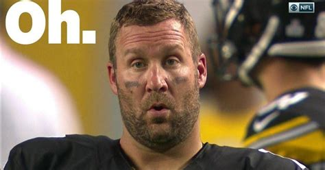 Roethlisberger Memes - mrw i saw ab not only get the touchdown but he caught it
