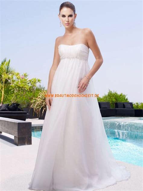 Edle Hochzeitskleider by Edle Tolle Hochzeitskleider Aus Organza Brautkleider