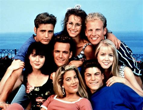 beverly hills 90210 original cast of now unauthorized beverly hills 90210 movie coming to lifetime