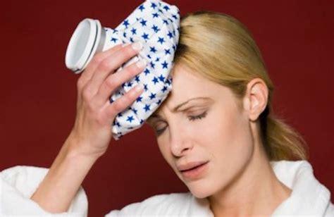 dolore cervicale e mal di testa mal di testa da cervicale