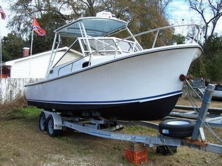 used cuddy cabin boats for sale in south carolina cuddy new and used boats for sale in south carolina