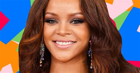rihanna hairstyles top 35 looks in different years rihanna birthday best hairstyles over the years