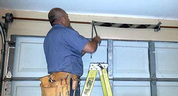 garage door and opener repairs king door company