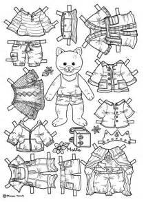 Cats paper dolls 53 next image cats paper dolls 55 cats paper dolls 54