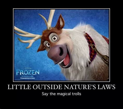 Funny Frozen Memes - frozen meme comment on fixer upper funny olaf pinterest