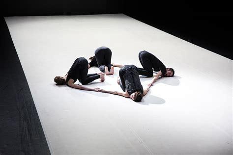 Yasmin Floor L Venice Biennale Danza 2016 Part 2 Works By Borriello Russo Monga Schenker Hugonnet