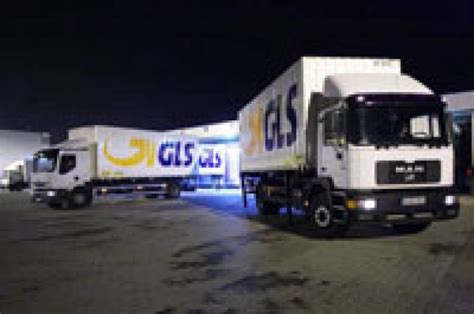 gls italy sedi gls italy investe 5 milioni al sud ship2shore