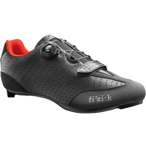 fizik road bike shoes fizik r3b mens road cycling shoe sigma sport