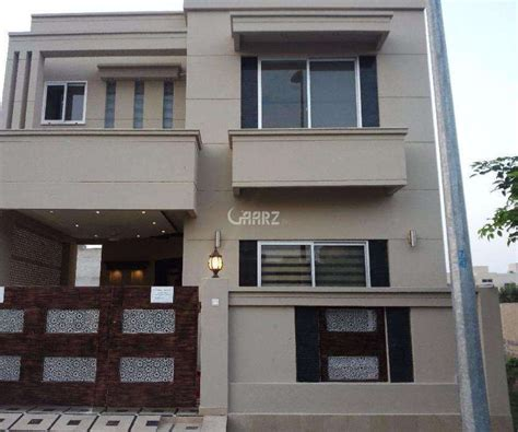 8 marla house for rent in bahria town phase 8 safari homes