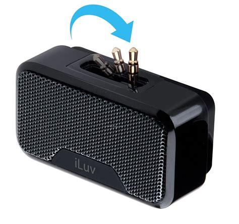 Speaker Mini Portable iluv mini portable speaker with 3 5 mm china