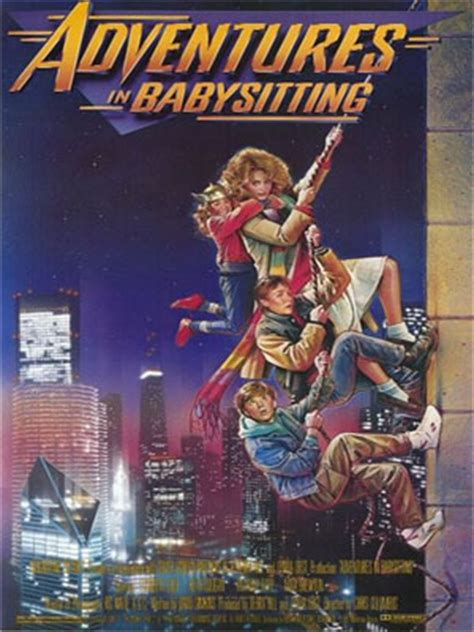 Adventures In Babysitting Meme - babysitting quotes tumblr image quotes at relatably com